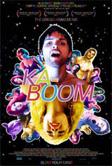 Kaboom Movie Poster