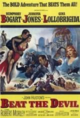 Beat the Devil Movie Poster