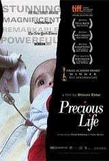 Precious Life Movie Poster