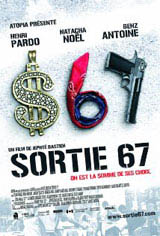 Exit 67 Movie Poster