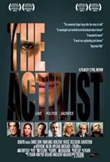 The Activist Movie Poster