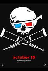 Jackass 3 Movie Poster