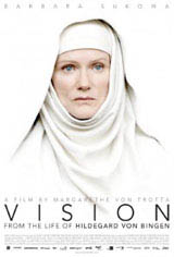 Vision: From the Life of Hildegard von Bingen Movie Poster