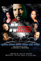 N-Secure Movie Poster