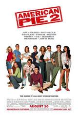 American Pie 2 Movie Poster