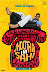 Jhootha Hi Sahi Movie Poster