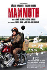 Mammuth Movie Poster