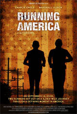 Running America Movie Poster