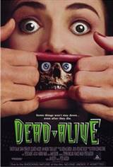 Dead Alive Movie Poster