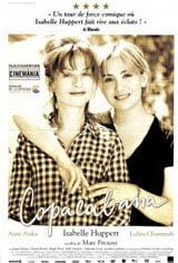 Copacabana Movie Poster