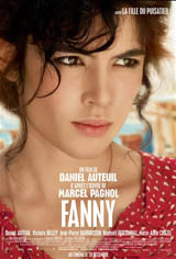 Fanny Movie Poster