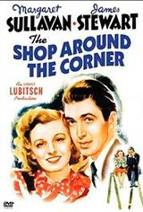 The Shop Around the Corner Movie Poster