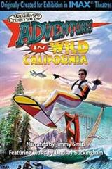 Adventures In Wild California Movie Poster