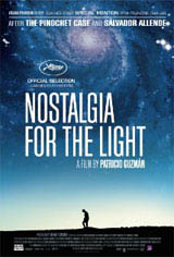Nostalgia for the Light Movie Poster