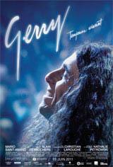 Gerry Movie Poster