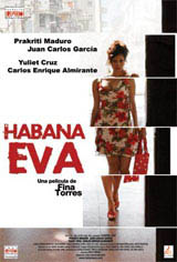 Habana Eva Movie Poster