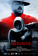 The Mountie Movie Poster