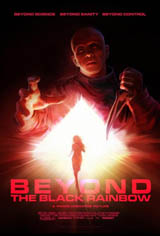 Beyond the Black Rainbow Movie Poster