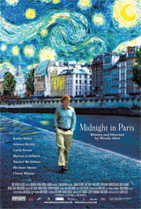 Midnight in Paris Thumbnail