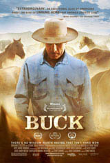 Buck Movie Poster