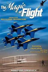 Magic Of Flight Movie Poster