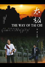 The Way of Tai Chi Movie Poster