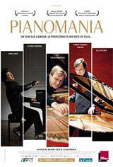 Pianomania Movie Poster