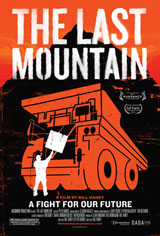 The Last Mountain Movie Poster