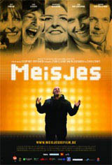 The Over the Hill Band (Meisjes) Movie Poster