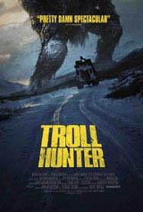 Trollhunter Movie Poster