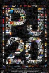 Pearl Jam Twenty Movie Poster