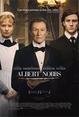 Albert Nobbs Thumbnail