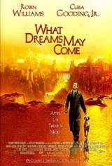 What Dreams May Come Movie Poster