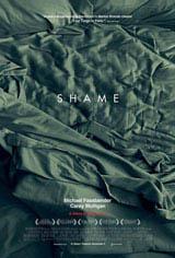 Shame Movie Poster
