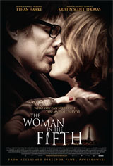 The Woman in the Fifth Movie Poster