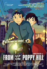 From Up On Poppy Hill (Subtitled) Movie Poster