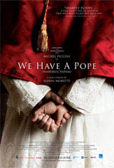 We Have a Pope Movie Poster