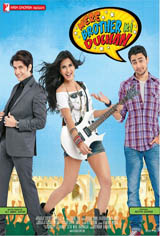 My Brother's Bride (Mere Brother Ki Dulhan) Movie Poster