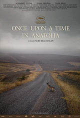 Once Upon a Time in Anatolia Movie Poster