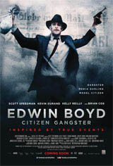 Edwin Boyd: Citizen Gangster Movie Poster