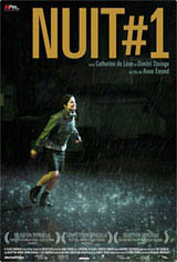 Nuit #1 Movie Poster