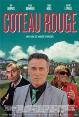 Coteau rouge Movie Poster