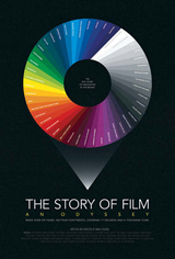 The Story of Film: An Odyssey Movie Poster