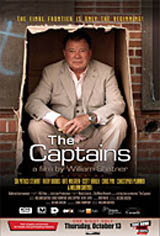 The Captains Movie Poster