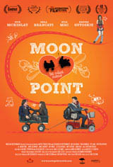 Moon Point Movie Poster
