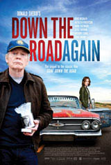 Down the Road Again Movie Poster
