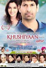 Khushiyaan Movie Poster