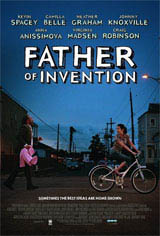 Father of Invention Movie Poster