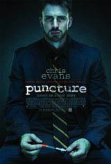 Puncture Movie Poster
