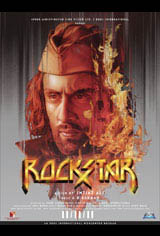 Rockstar Movie Poster